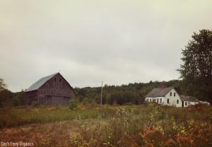Country living has plenty of charm despite its remoteness
