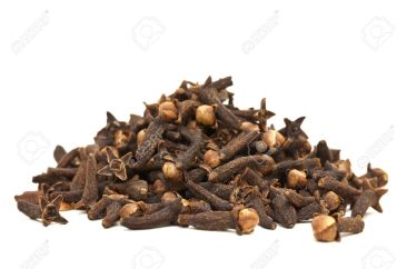 8849088-Image-of-a-Pile-of-Cloves--Stock-Photo-cloves-clove
